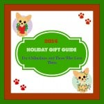 2014 Holiday Gift Guide for Chihuahuas and Those Who Love Them