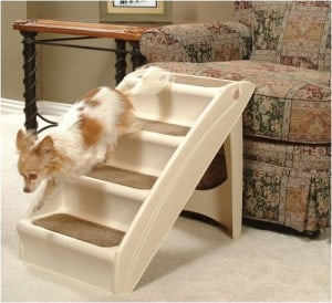 Plus Pet Stairs