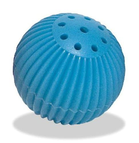 Talking Babble Ball Dog Toy