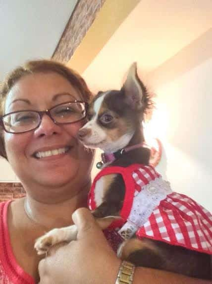 Maria and Sussie the Chi