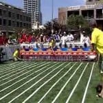 A Chi Race
