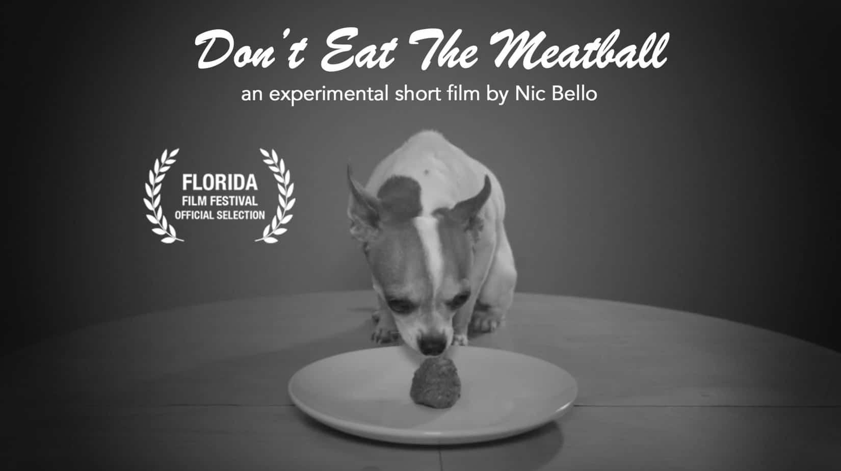 Pancho vs The Meatball