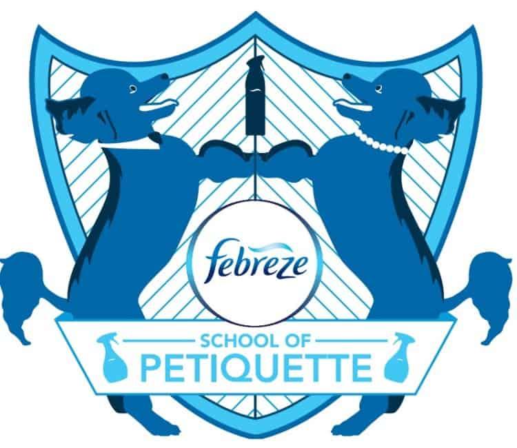 Febreeze School of Etiquette
