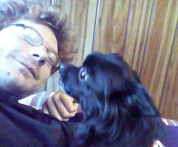 Aundrea's Chihuahua Story