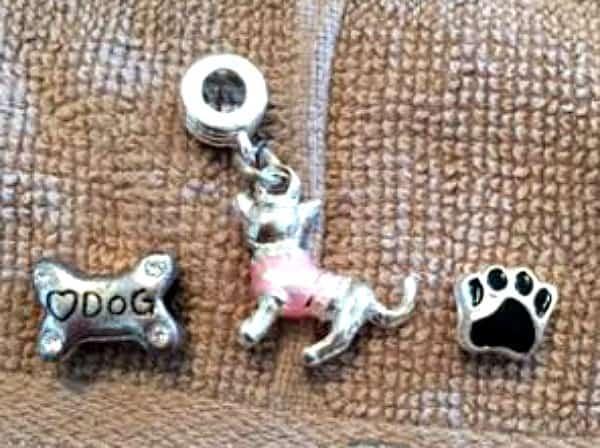 Dog beads