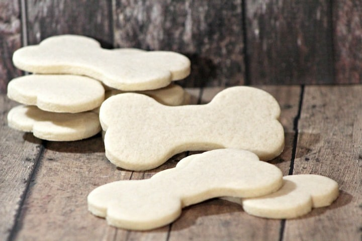 Limited Ingredient Hypoallergenic Dog Treat Recipe for Extremely Sensitive Pups