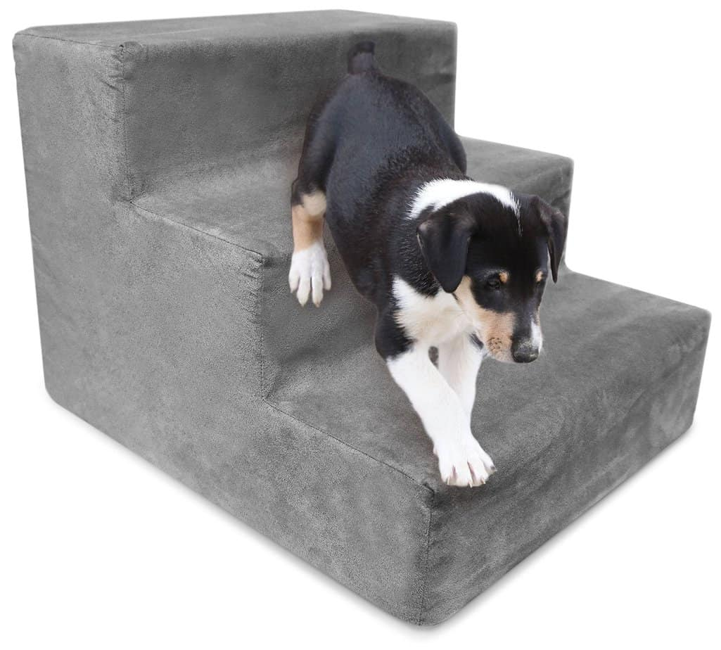 RESTOLOGY High Density Foam 3 Steps Orthopedic Microsuede Bedding
