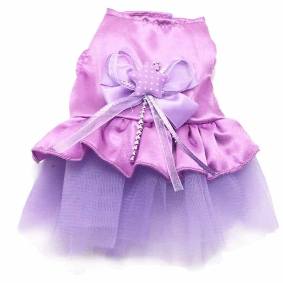 Tutu Dress Lace Skirt