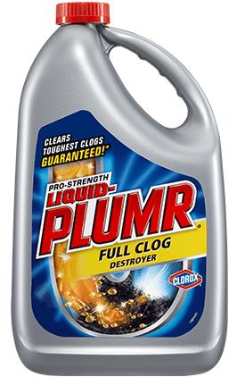 liquid plumr
