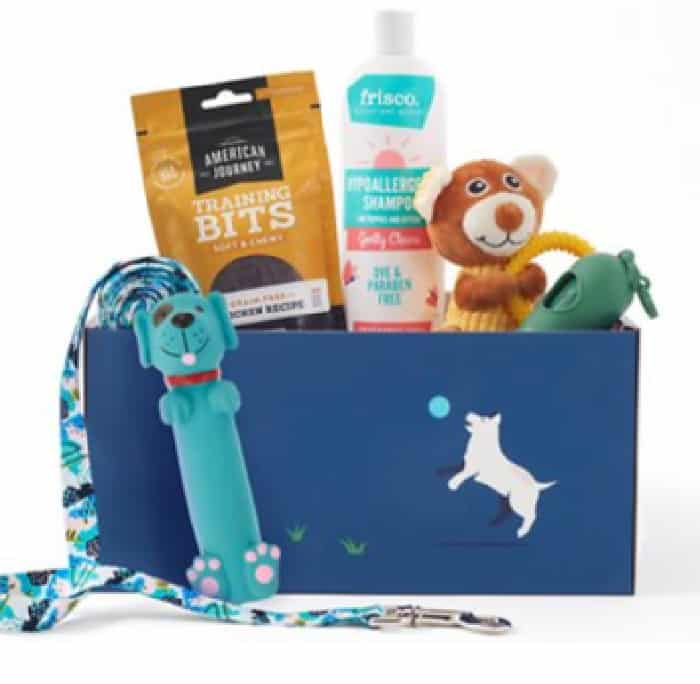 gift bx for dogs