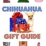 chihuahua gift guide