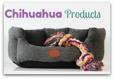 Chihuahua Products