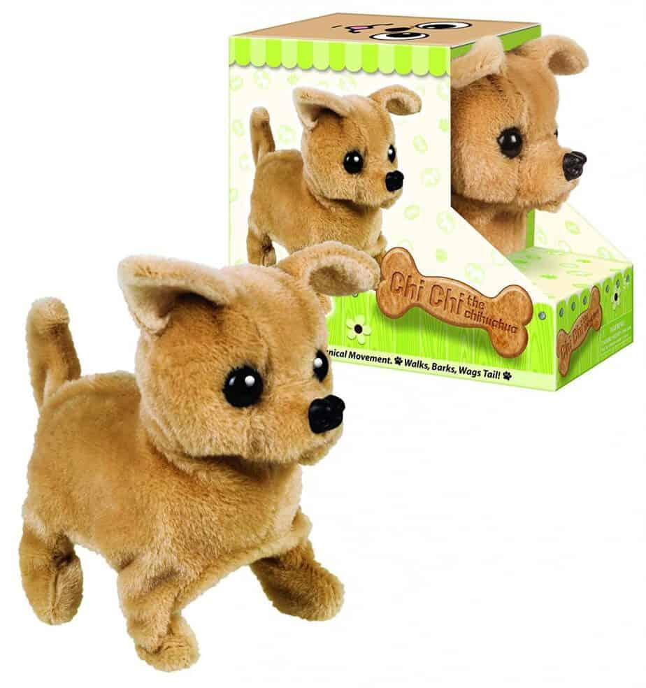 chihuahua stuffed toy