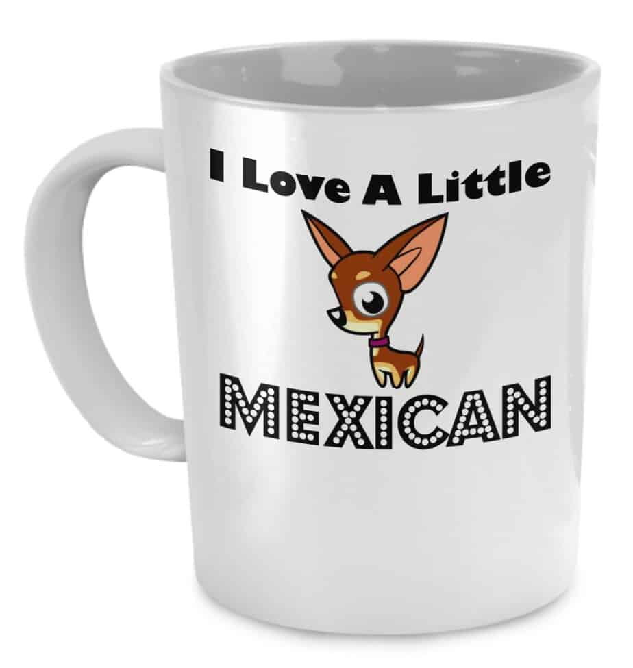 Little Mexican Mug