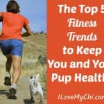 The Top 5 Fitness Trends to Keep You and Your Pup Healthy