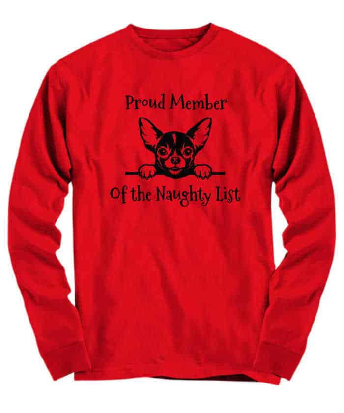 Proud Member funny shirt