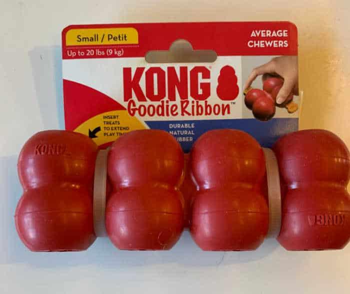 Kong ribbon